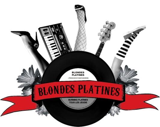 BLONES PLATINES