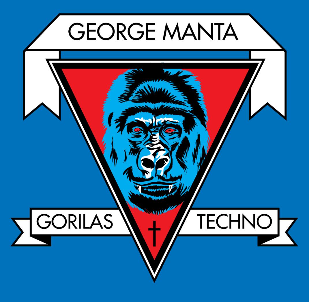 GORILAS TECHNO