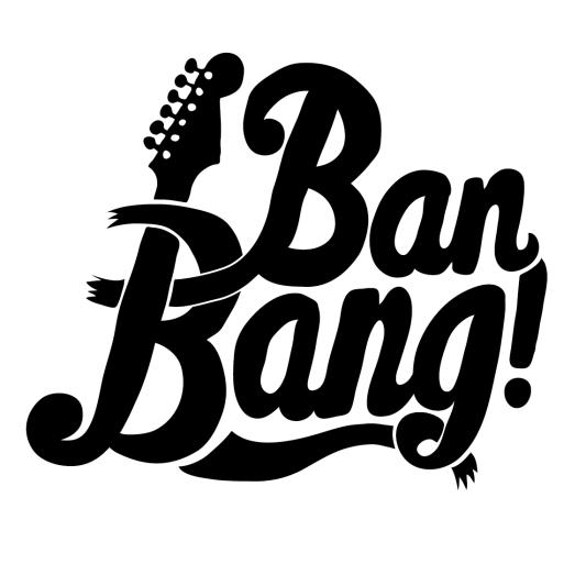 Logo1 BAN BANG - George Manta 2013