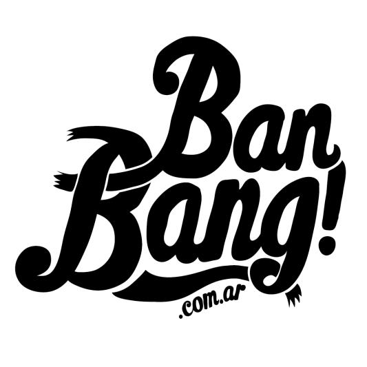 Logo4 BAN BANG - George Manta 2013