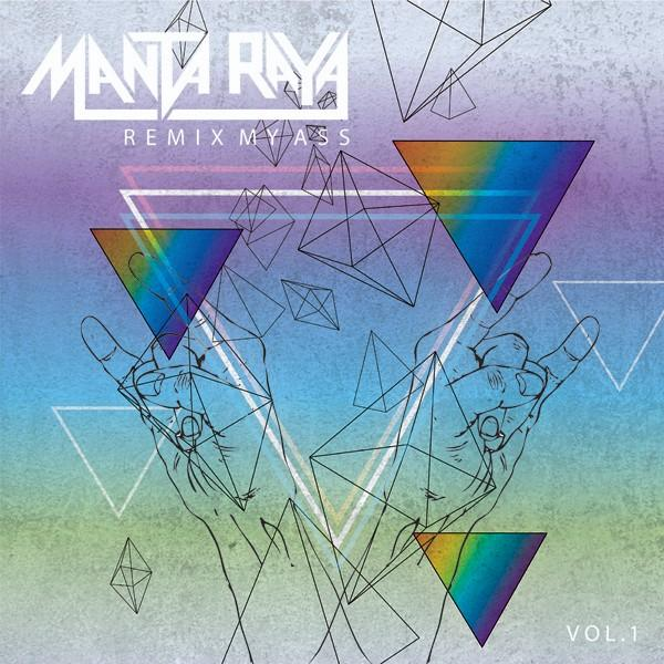 MANTA RAYA REMIX MY ASS