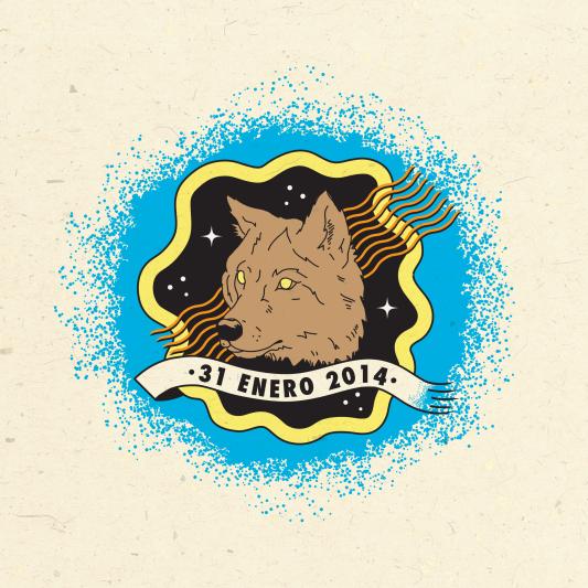 Safari ene 2014 lobo