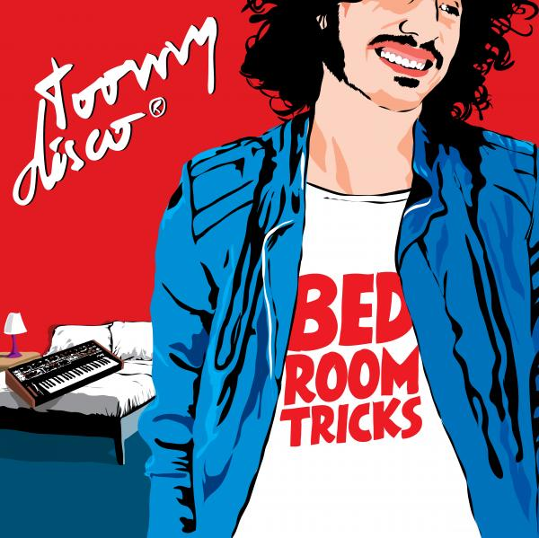 TOOMY DISCO / BEDROOM TRICKS