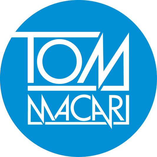 TOM MACARI