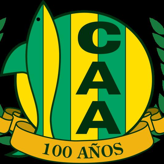 Aldosivi 100 años - GM